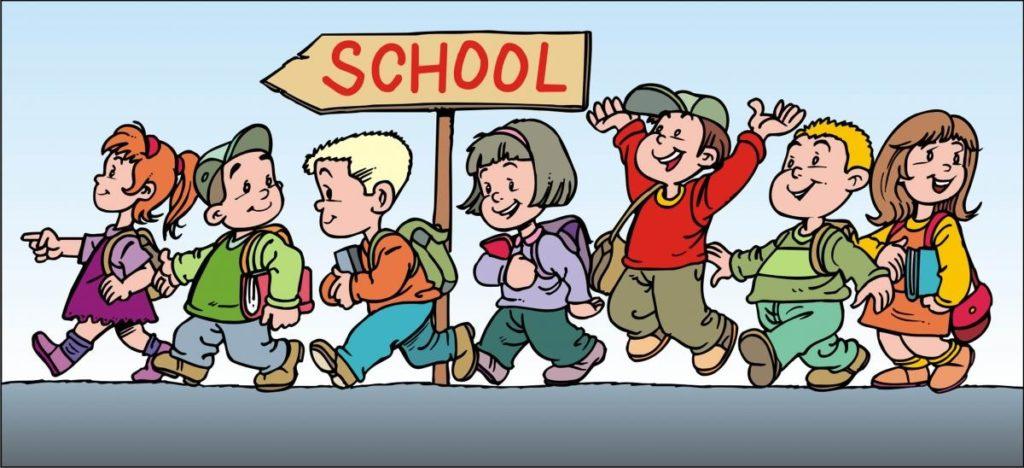 Afbeeldingsresultaat voor naar school